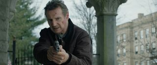 Linda Cook review: 'Honest Thief' is serviceable Liam Neeson actioner