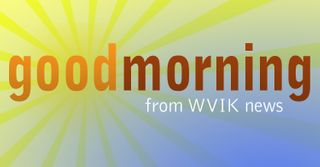 Good Morning from WVIK News for Wednesday, October 21, 2020